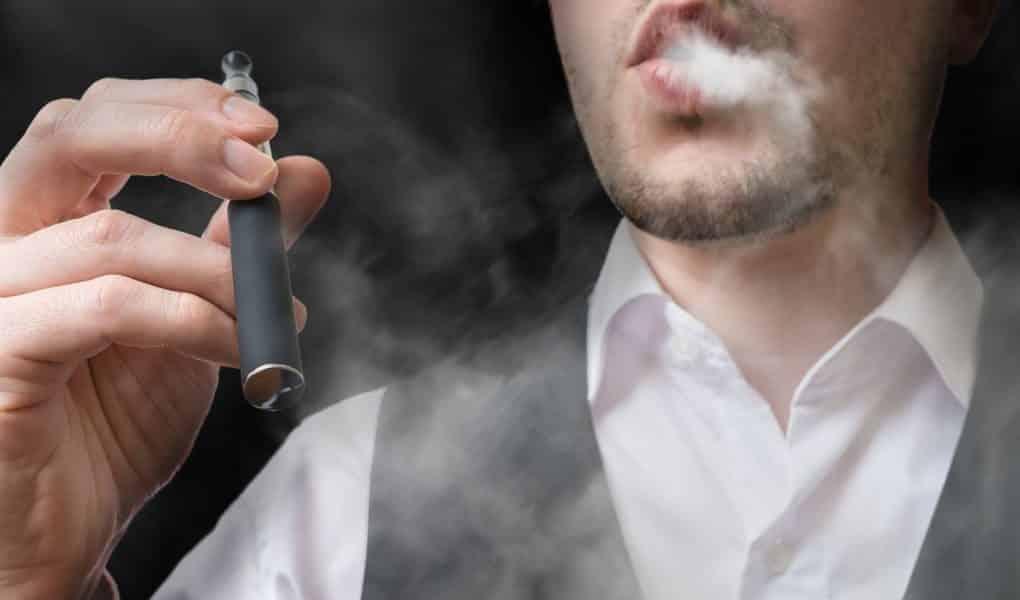Media Bias - Popcorn Lung E-Cigarettes