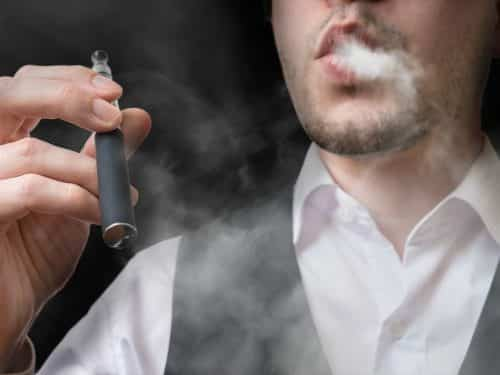 MEDIA BIAS: 'POPCORN LUNG' CHEMICAL DIACETYL 750 TIMES GREATER IN TOBACCO VS E-CIGS