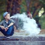 No Evidence Vaping leads to Tobacco Smoking in youth