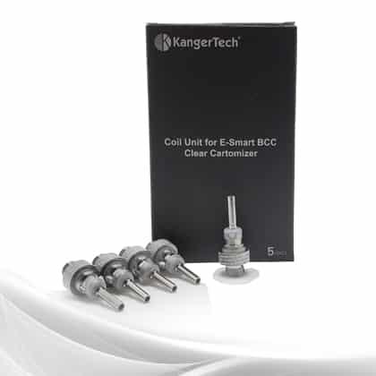 Kangertech E-Smart 510 Coils
