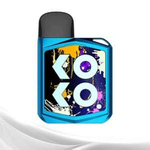 Caliburn Koko Prime Blue