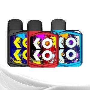 Caliburn Koko Prime Vape Kit Canada