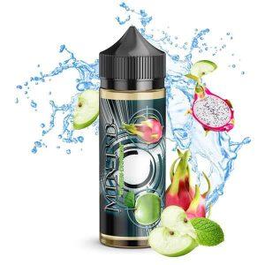 Mint'd Green Dragon Nic Salts Vape Juice