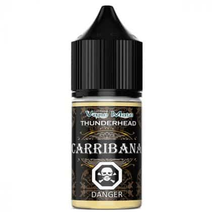 Thunderhead Carribana Vape Juice