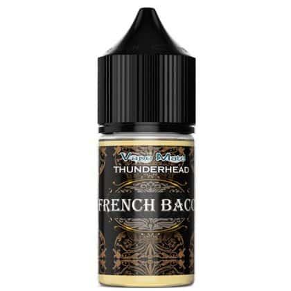 Thunderhead French Tobacco Vape Juice
