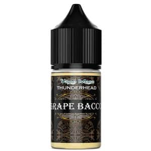 Thunderhead Grape Tobacco Vape Juice