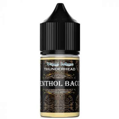 Thunderhead Menthol Tobacco Vape Juice