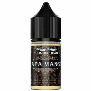 Thunderhead Papa Mango Vape Juice