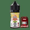 Dr Fog Bites Series Gala Royale (Nic Salts) Vape Juice E-Liquid E-Juice